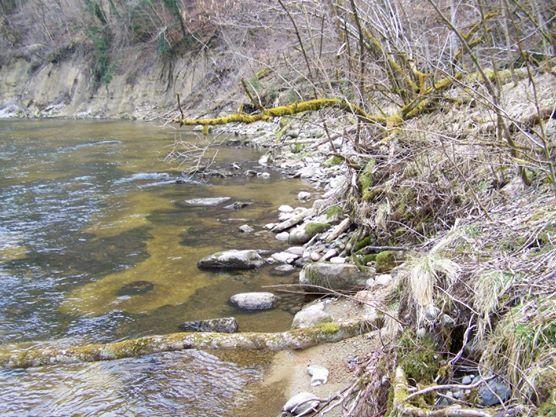 Fluss Hasenweg